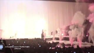 Manchester Terrorist Attack! Ariana Grande concert! Explosion!