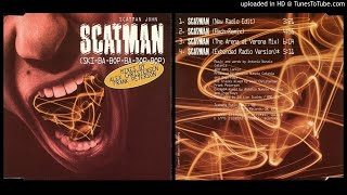 Scatman John – Scatman (Extended Radio Version – 1995)