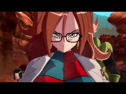 Dragon Ball FighterZ : Launch Trailer