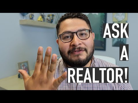 mp4 Real Estate Agent Questions, download Real Estate Agent Questions video klip Real Estate Agent Questions