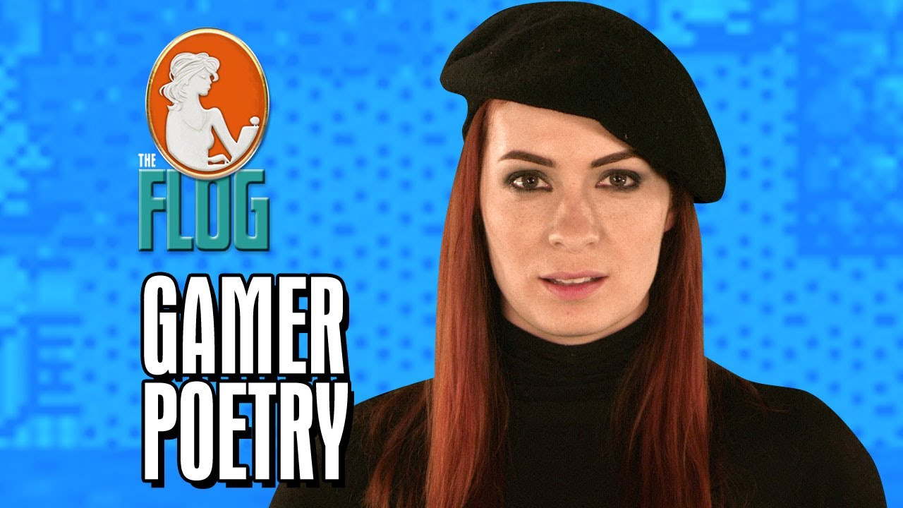 Felicia Day Wrote Some Pretty Good Video Game Poetry As A Kid