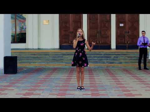 Калитвенцова Юлия С ЧЕГО НАЧИНАЕТСЯ РОДИНА (музыка В. Баснера слова М. Матусовского)