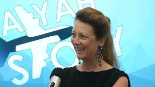 Alyastory#475 - Anne Baer, le pont entre l'innovation israélienne et le reste du monde