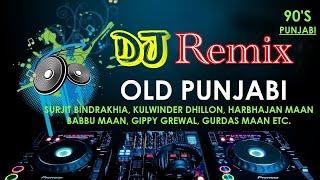 Best Punjabi Remix Jukebox Blast Ever, #Bindrakhia, #Kulwinder, #Babbumaan, #GurdasMaan Punjabi song