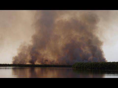 South Sudan Wetlands