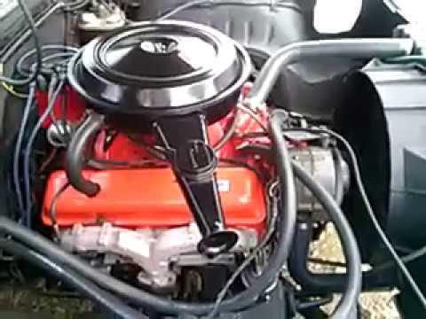 Video of '69 Caprice - L6LR