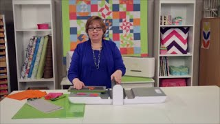 Why Do I Need an AccuQuilt Fabric Cutter?