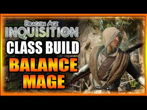 Top 10 Dragon Age Inquisition Best Builds Gamers Decide