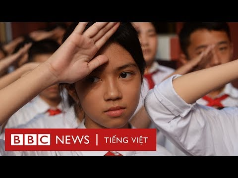 Giáo dục VN đang trong tình trạng bát nháo và khủng hoảng? - BBC News Tiếng Việt