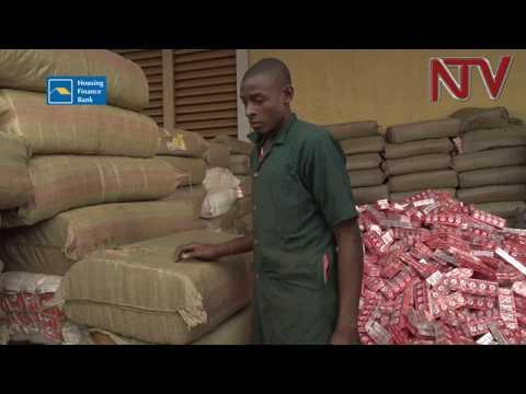 URA piles pressure on smugglers