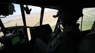 Ми-171Ш: авиационная разведка