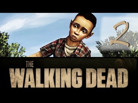 The Walking Dead #2 | Season 1