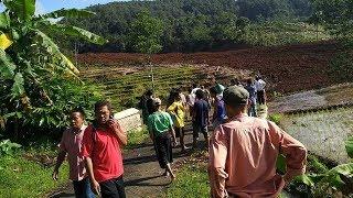 Ini Daftar Nama 11 Korban Hilang dalam Bencana Longsor di Brebes