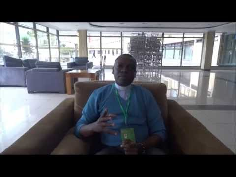 Entrevista con el Padre Harold Romaña Diócesis de Quibdo