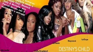 A DC Christmas Medley - Destiny's Child