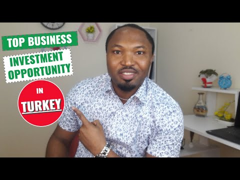 , title : '7 TOP BUSINESS INVESTMENT OPPORTUNITY IN TURKEY