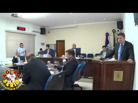 Fernandão recebe Moção de Congratulações por ter cedido um Médico para socorrer o Munícipe de Juquitiba