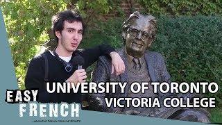 Super Easy French 2 - University of Toronto Victoria College
