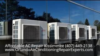 Best Air Conditioner Repair Service Kissimmee FL