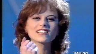 Antonella Bucci & Francesco Boccia - Finalmente tu / Ancora (live Domenica in 1995)