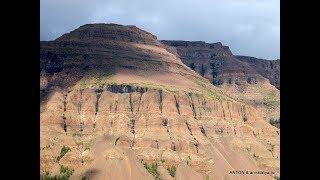 История освоения плато Путорана.