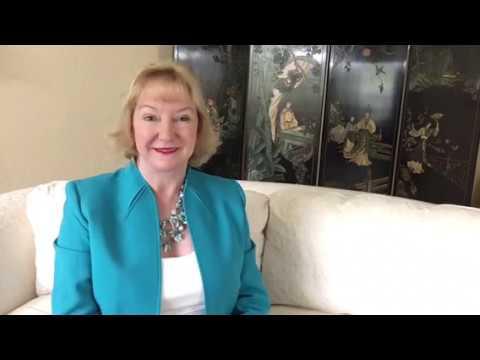 Online Image - Etiquette Certification Virtual Training, Gloria Starr ...