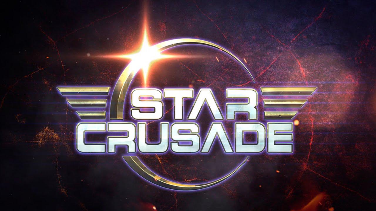 Star Crusade - Video