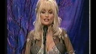 """Dolly Parton  sings """"Something Special"""""""