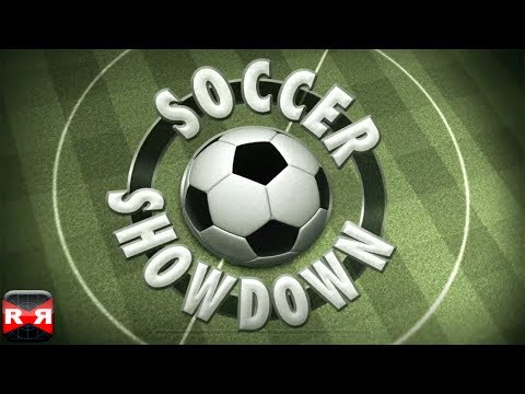 Soccer Showdown 2015 (by Naquatic ) - iOS - iPhone/iPad/iPod Touch Gameplay