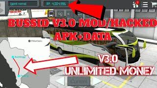 download bussid mod apk v 2.9