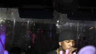 Ne-Yo - Let Me Love You LIVE  V2Tokyo