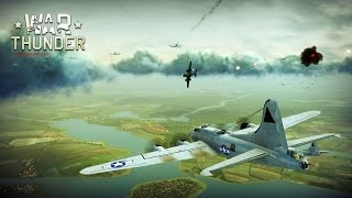 Top Air Combat Multiplayer Games Online Download Free-To-Play (PC)   Best 3D WW2 Shooting Game