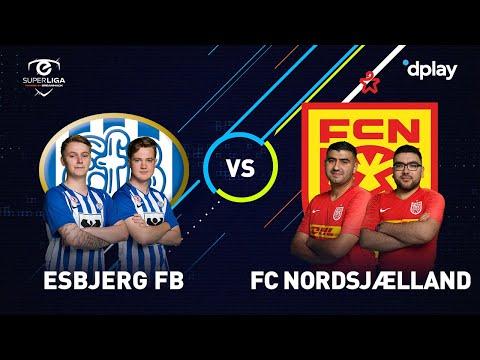 FC Nordsjælland vs. OB
