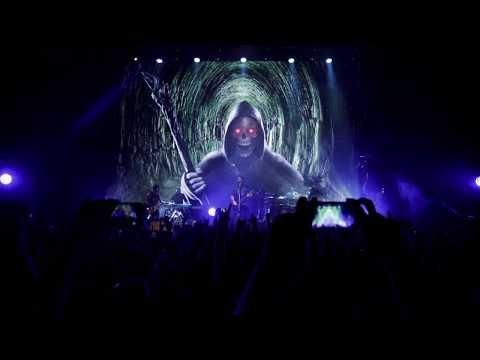 04. Северный Флот - Харон - LIVE IN MOSCOW 2017
