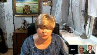 Алена Дмитриева. 28 июня в 21-00 по Москве