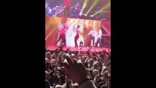 Jason Derulo UK tour 2016 Manchester