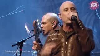 Armored Saint - Reign of Fire_Dropping Like Flies_Last Train @ Dynamo (Eindhoven,NL) 2018-Aug-10