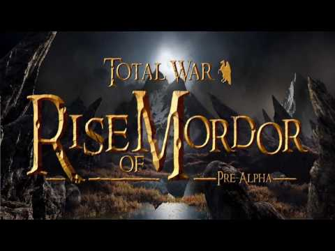 Soundtrack Total War Rise of Mordor (Theme Song - Epic Music) - Musique jeu video Total War