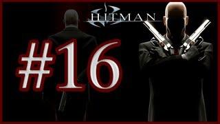 Hitman- Blood Money Walkthrough Part 16 - You Better Watch Out (Pt.2)