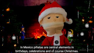 LITTLE KNOWN FACTS ABOUT CHRISTMAS (SPANISH LANGUAGE SCHOOL)
