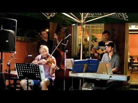 Juki band - Armando's Rhumba