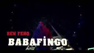 Ben Fero   Babafingo (lyrics)