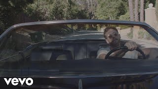 BURNS - Far Gone (Official Lyric Video) ft. Johnny Yukon