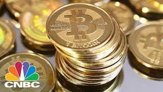BTC/USD - Bitcoin Bonanza And Dollar Tree Earnings: What's Driving Markets Thursday | Trading Nation | CNBC