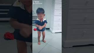 Tiktok bayi lucu