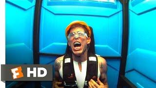 Jackass 3D (9/10) Movie CLIP - Poo Cocktail Supreme (2010) HD
