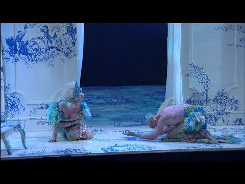 Des Moines Metro Opera Presents Rusalka (2018) Trailer
