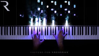 Coldplay - Clocks (Piano Cover)