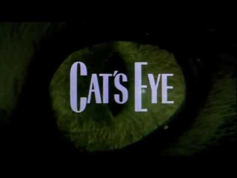 STEPHEN KING'S CAT´S EYE TRAILER ENGLISH (HD)