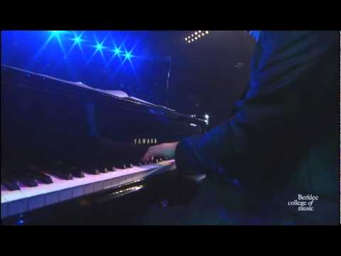 "Geri Allen ""Drummers Song"" Arranged by Giorgi Mikadze Berklee Commencement Concert 2014"